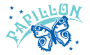 Logo Coffeeshop Papillon
